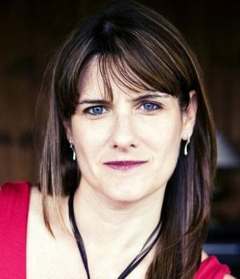 Emily Mendell